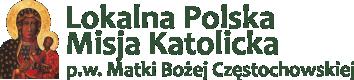 Polska Parafia Luton Dunstable Logo